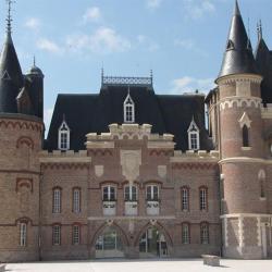 Chateau corbie 3