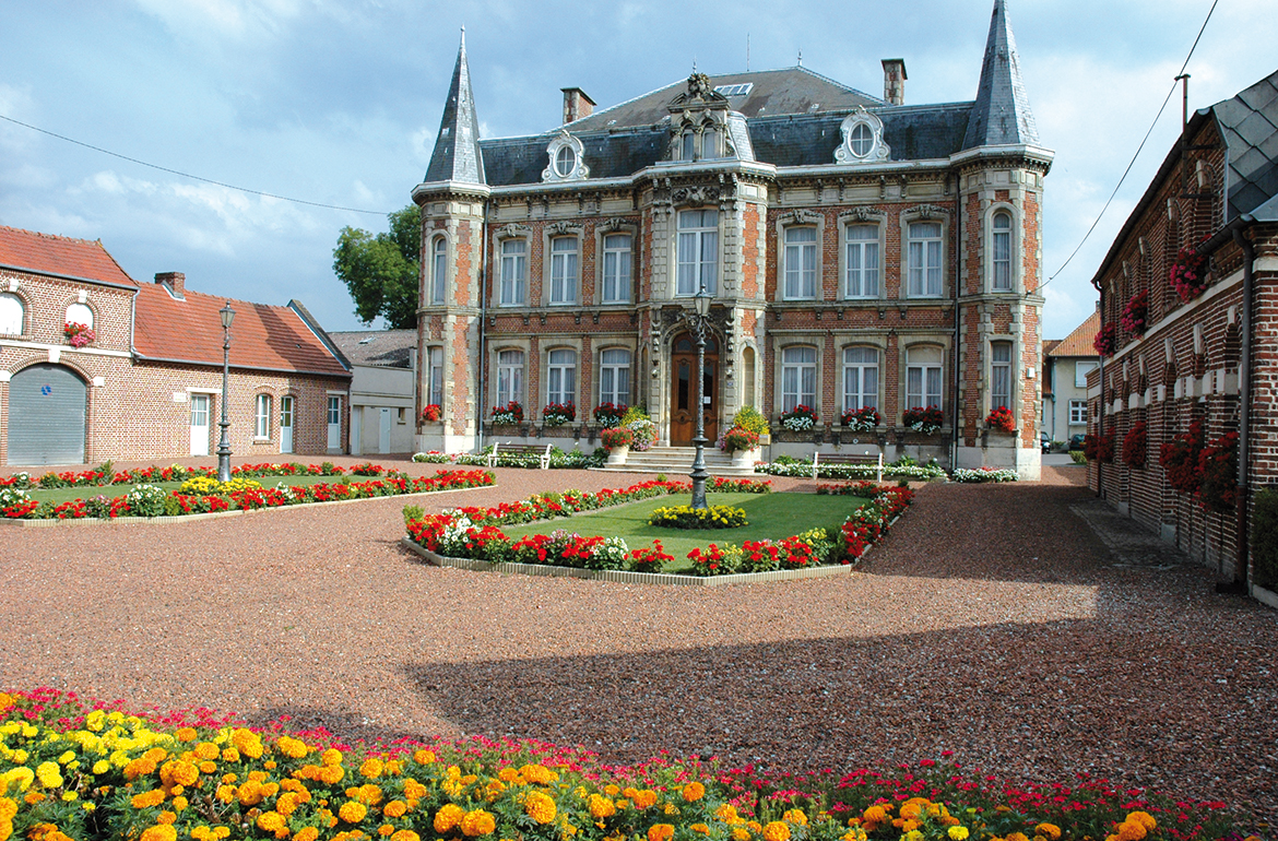 Chateau of Foully