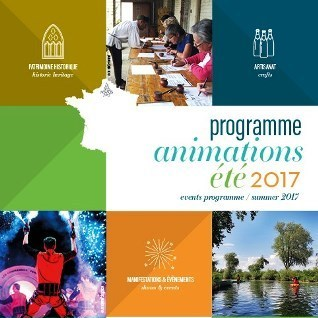Couverture programme animations estivales 2017 site 1