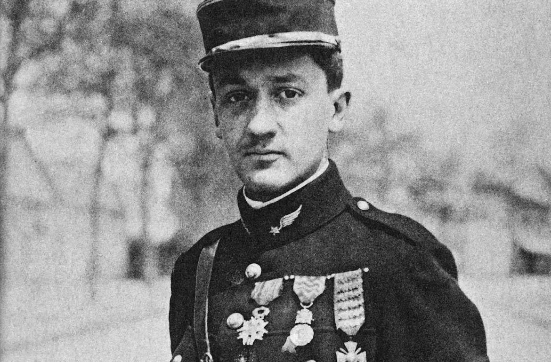 Aviator Georges Guynemer