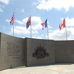 Memorial lehamel
