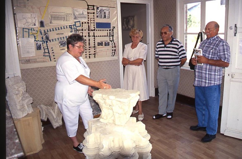 """Museum of """"Les amis du vieux Corbie"""""""