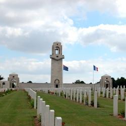 Australian National Memorial